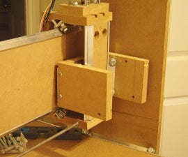 Build a CNC Router from Scratch (Part 2):  Complete Video Tutorial