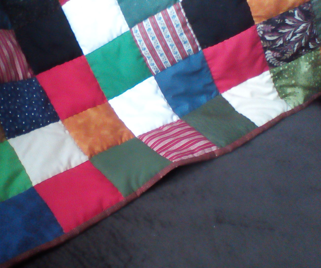 Patchwork for beginners. How to learn technology in 2 hours