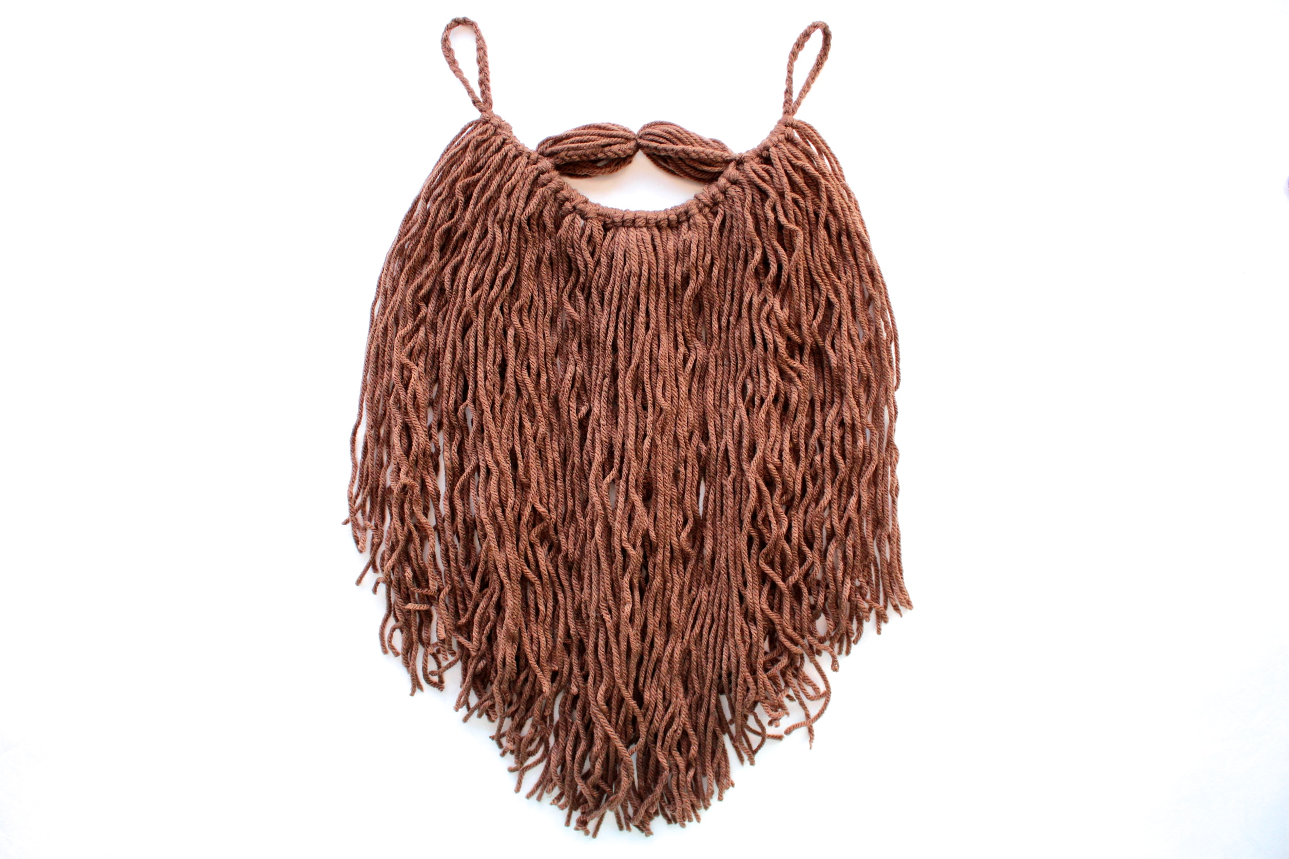 Picture of Dwarven Yarn Beard