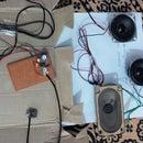 Lm386 Multi Purpose Amp