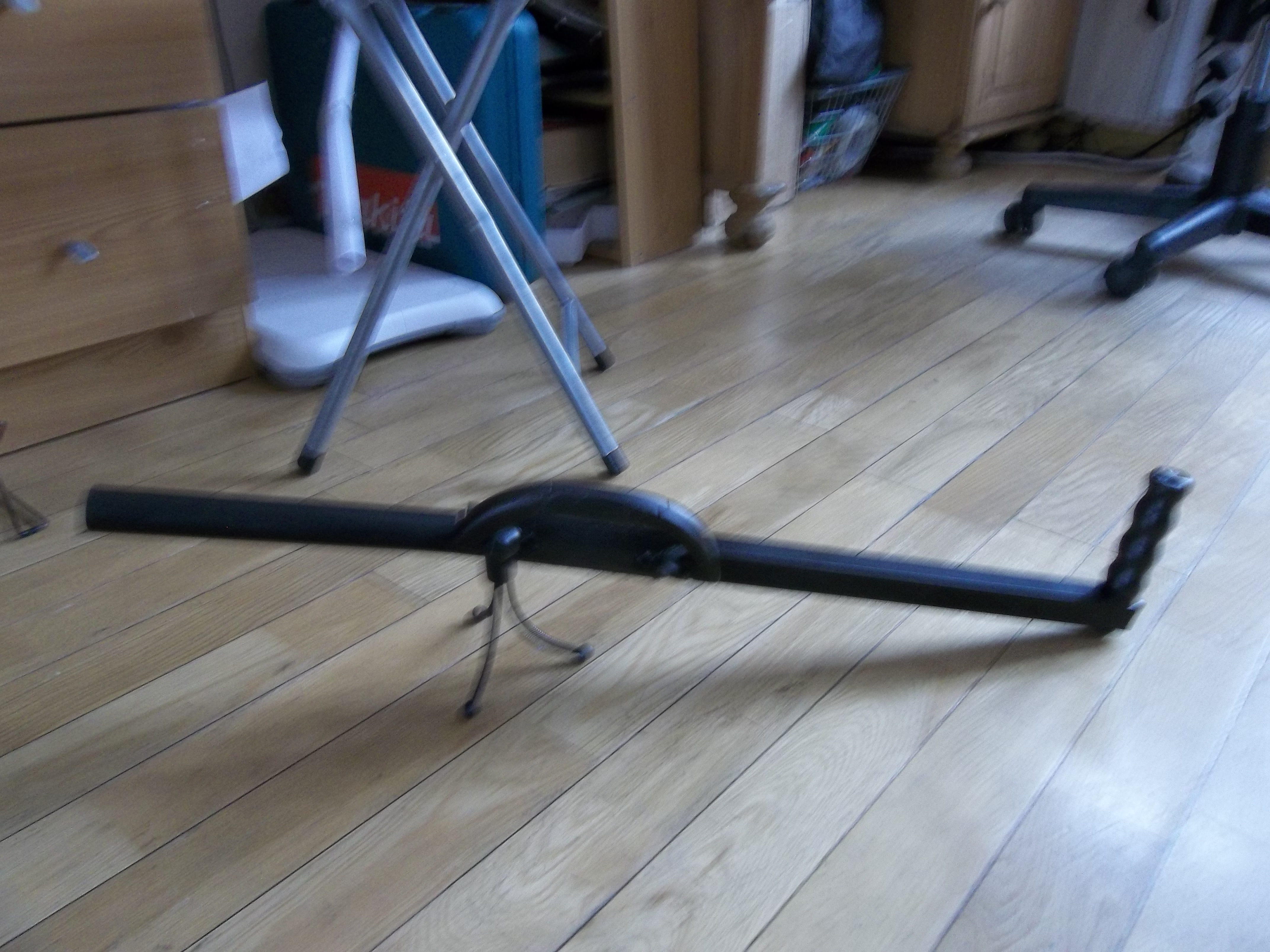Picture of Heavy Machine Gun