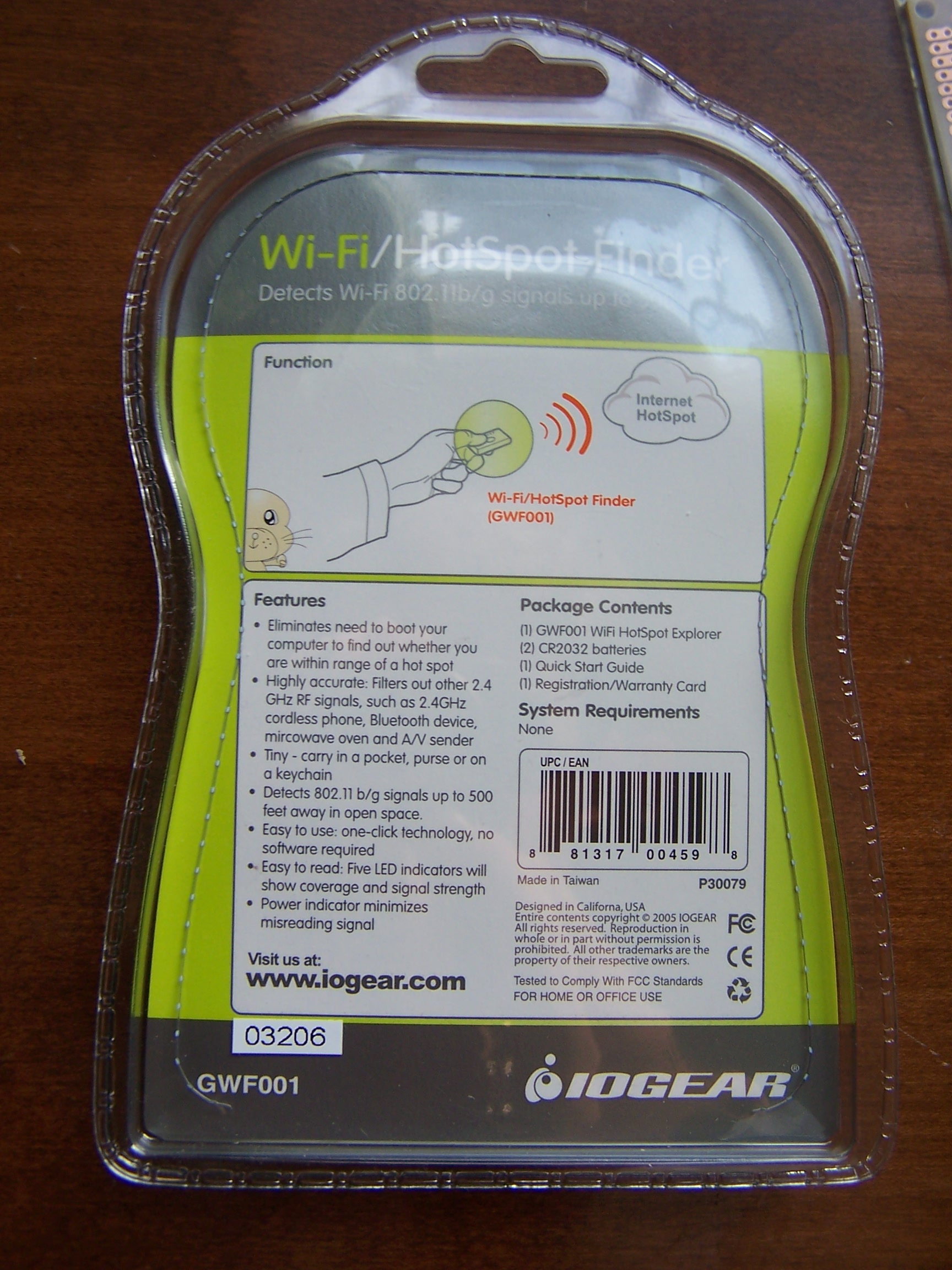 Picture of IRobot Create: WiFi Optimizer