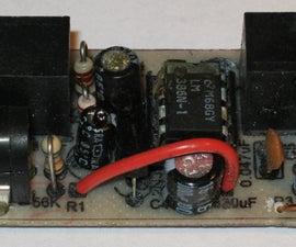 My PCB Making