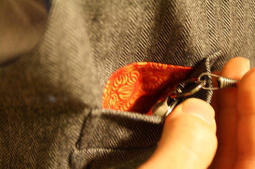 Picture of How to Sew an Oh Sew Warm Vest!