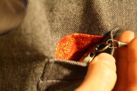 How to Sew an Oh Sew Warm Vest!