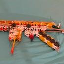 Upcoming knex guns I made.