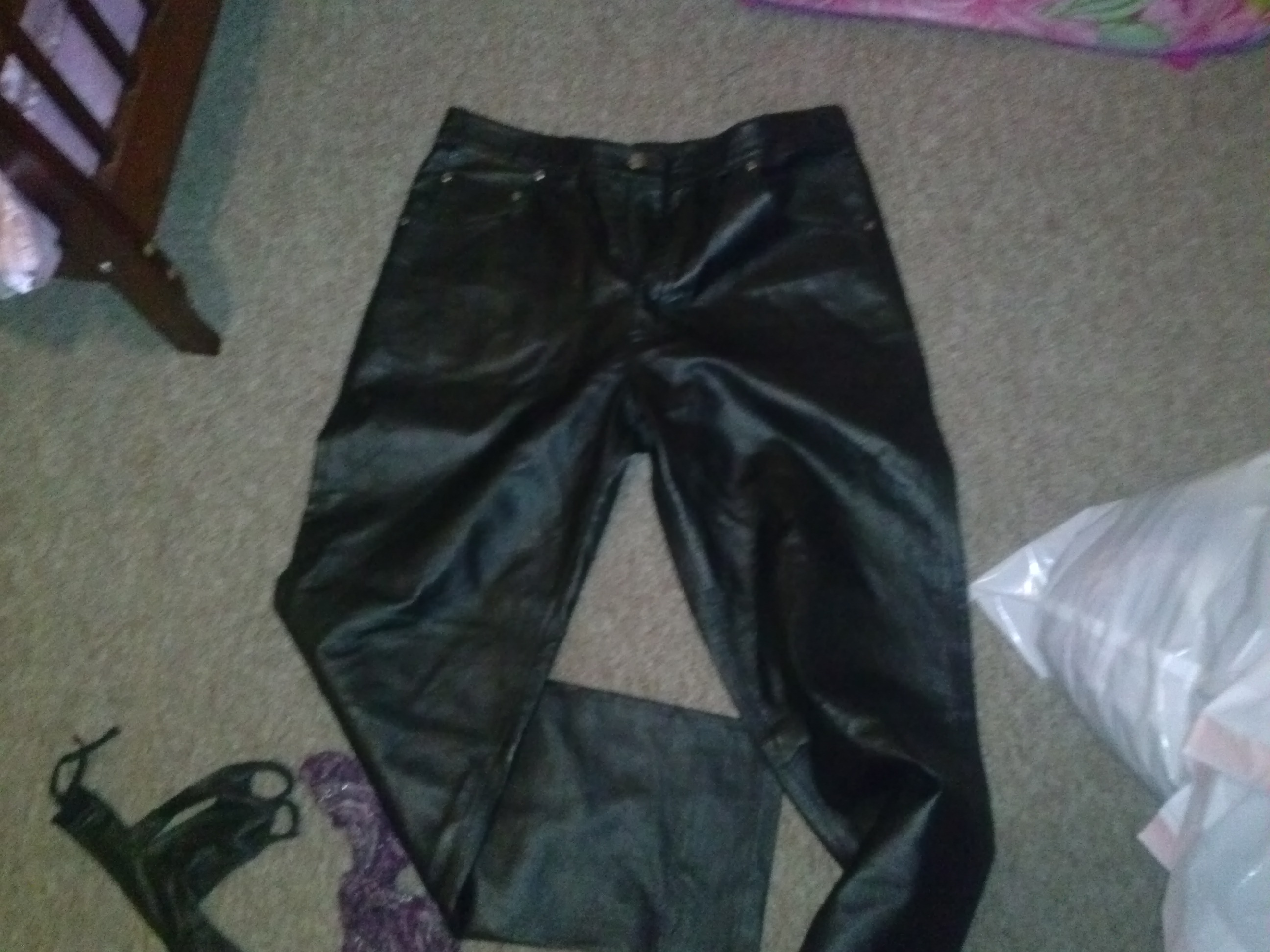 Picture of Breeches ( Pants )