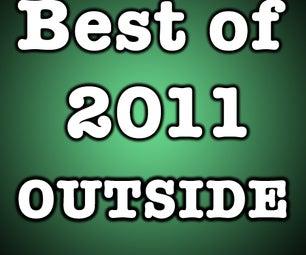 Best of 2011: Outside
