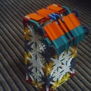 K'Nex Storage Box/Crate