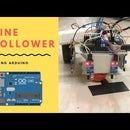 Line Follower Using Arduino   Easy DIY Project