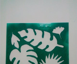 3D Printed Stencils | SelfCAD