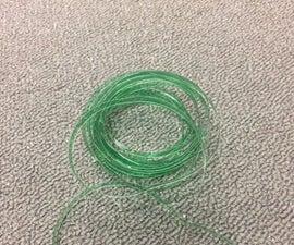 Plastic Bottle Rope