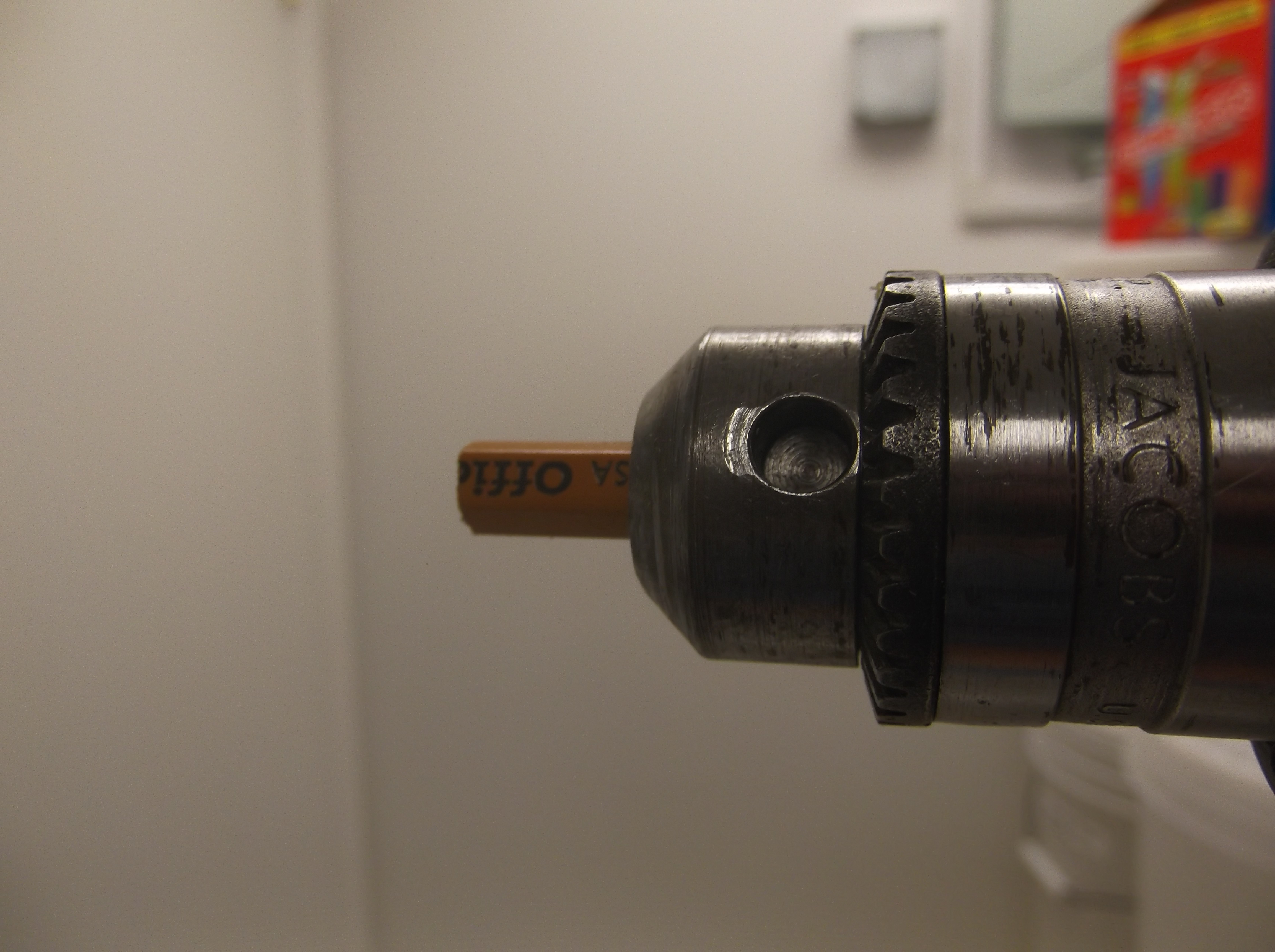 Picture of Insert Pegs