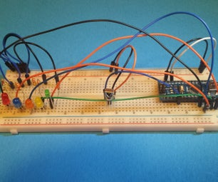 How to Control LEDs Using a Remote Control
