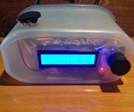 IT - RaspberryPI alarm clock