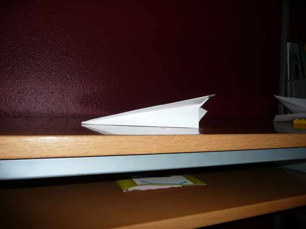 How to Make the Waterbomb Paper Airplane