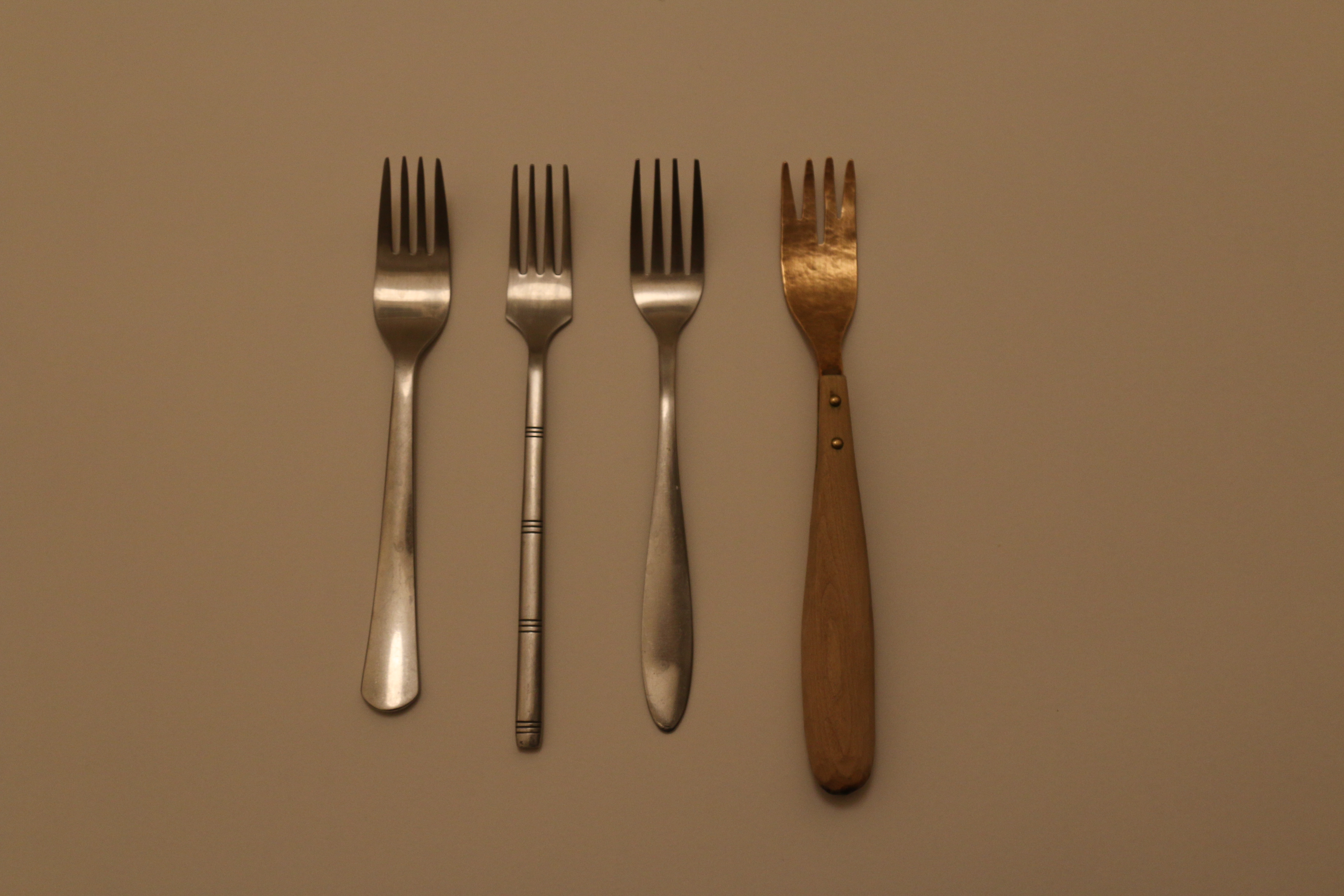 Picture of Choose Your Fork