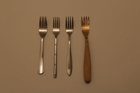 Choose Your Fork