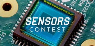 Sensors Contest