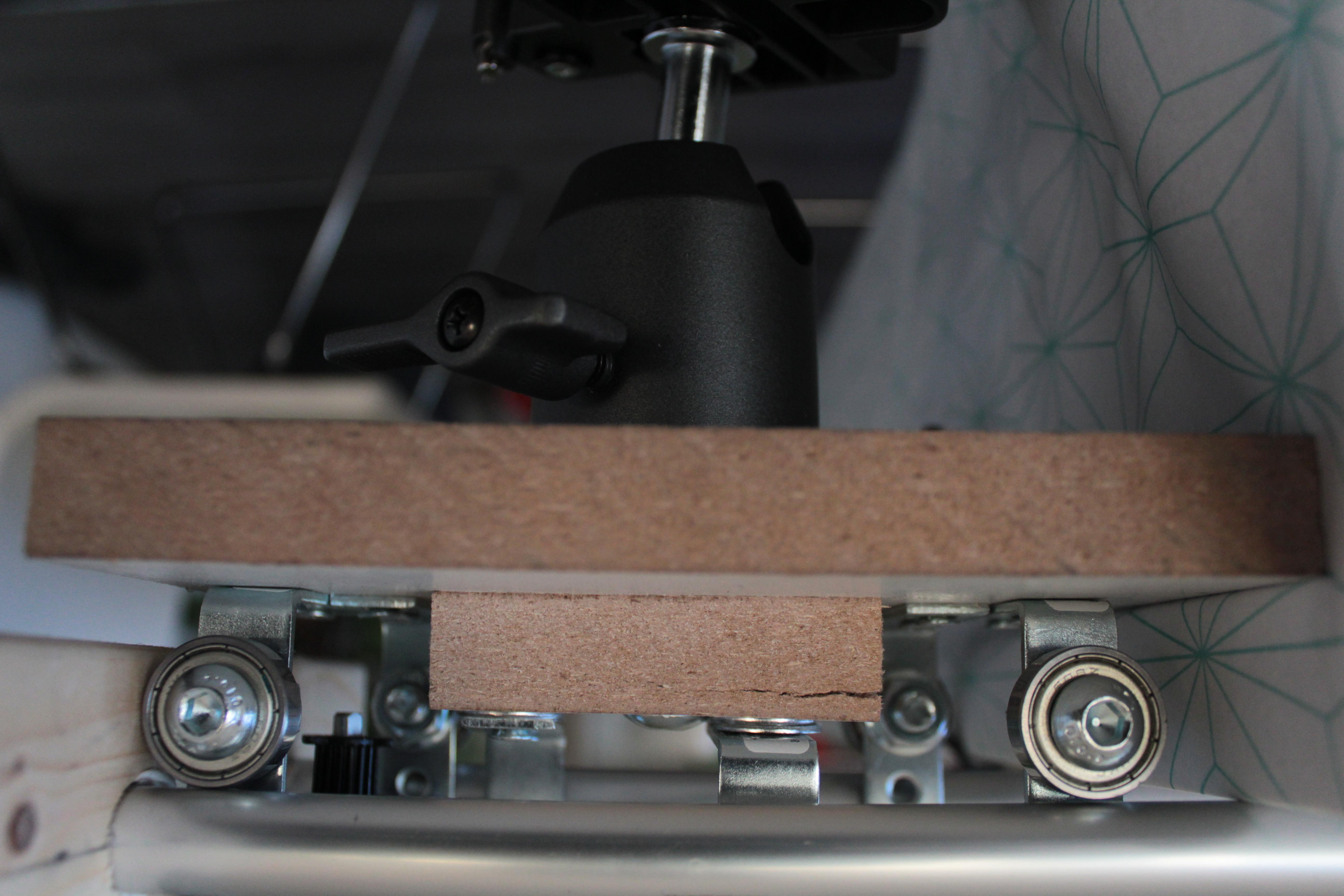 Picture of Automatische Camera Slider - Inspiratie En Voorgrond/extra Informatie