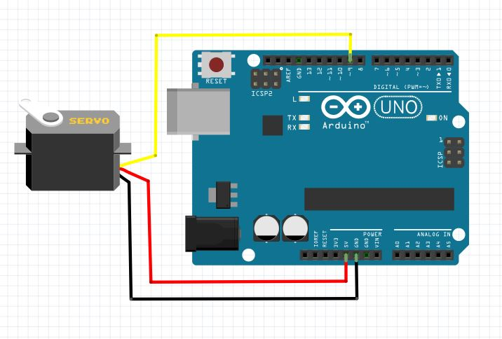 Picture of Arduino Needs to Learn Some Moves