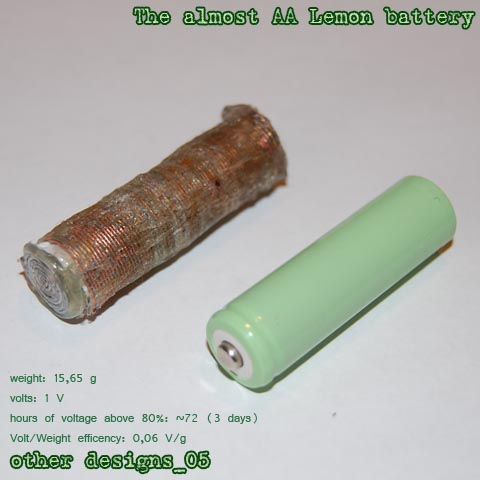 Picture of Other Designs_5: the Almost AA Battery