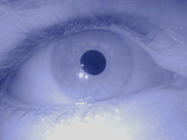The EyeWriter
