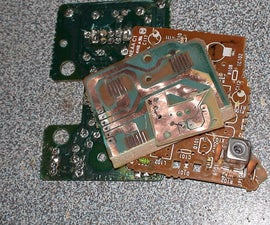 New Life for Old Printed Circuit Boards.