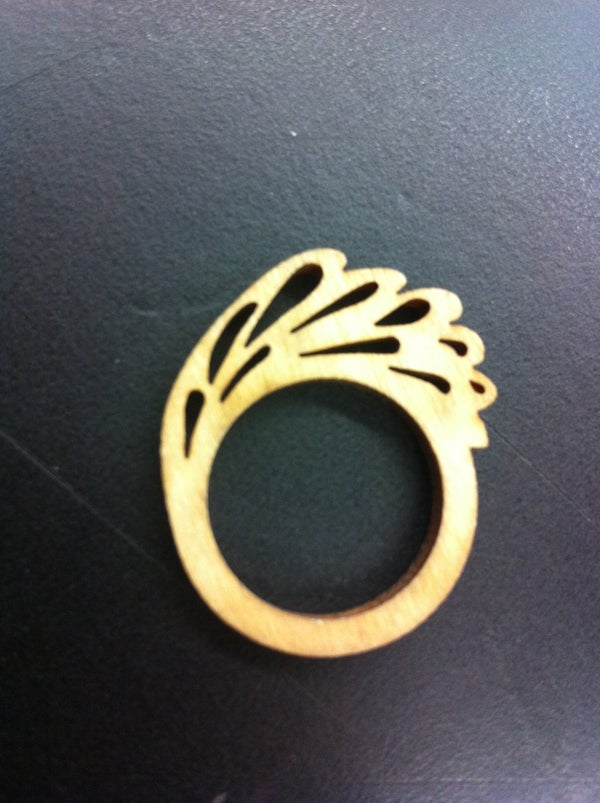 Jewelry Lasercutting