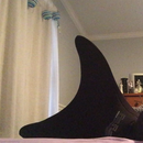 DIY Temporary Easy No-Sew MERMAID TAIL! From Leggings! :O