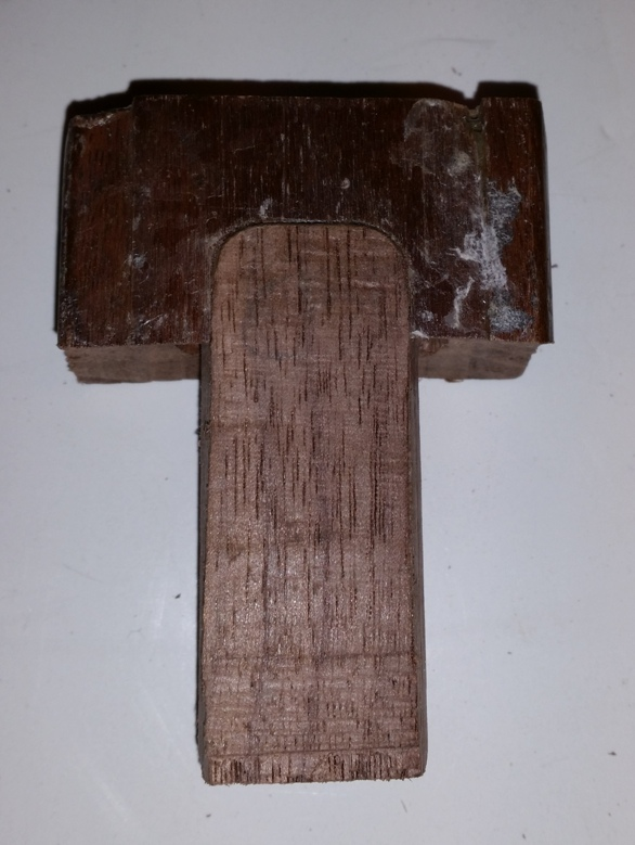 Picture of Cut Off the Top