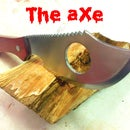 The aXe Knife