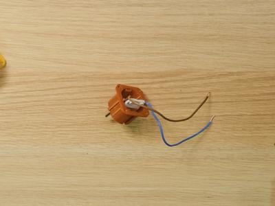 Assembling. Plug Case.
