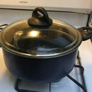 How to Fix a Broken Pot Lid Handle.