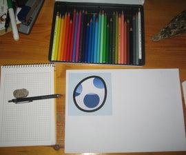 How to Draw 8-BIT