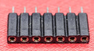 Picture of Canon N3 Socket Made Easy.
