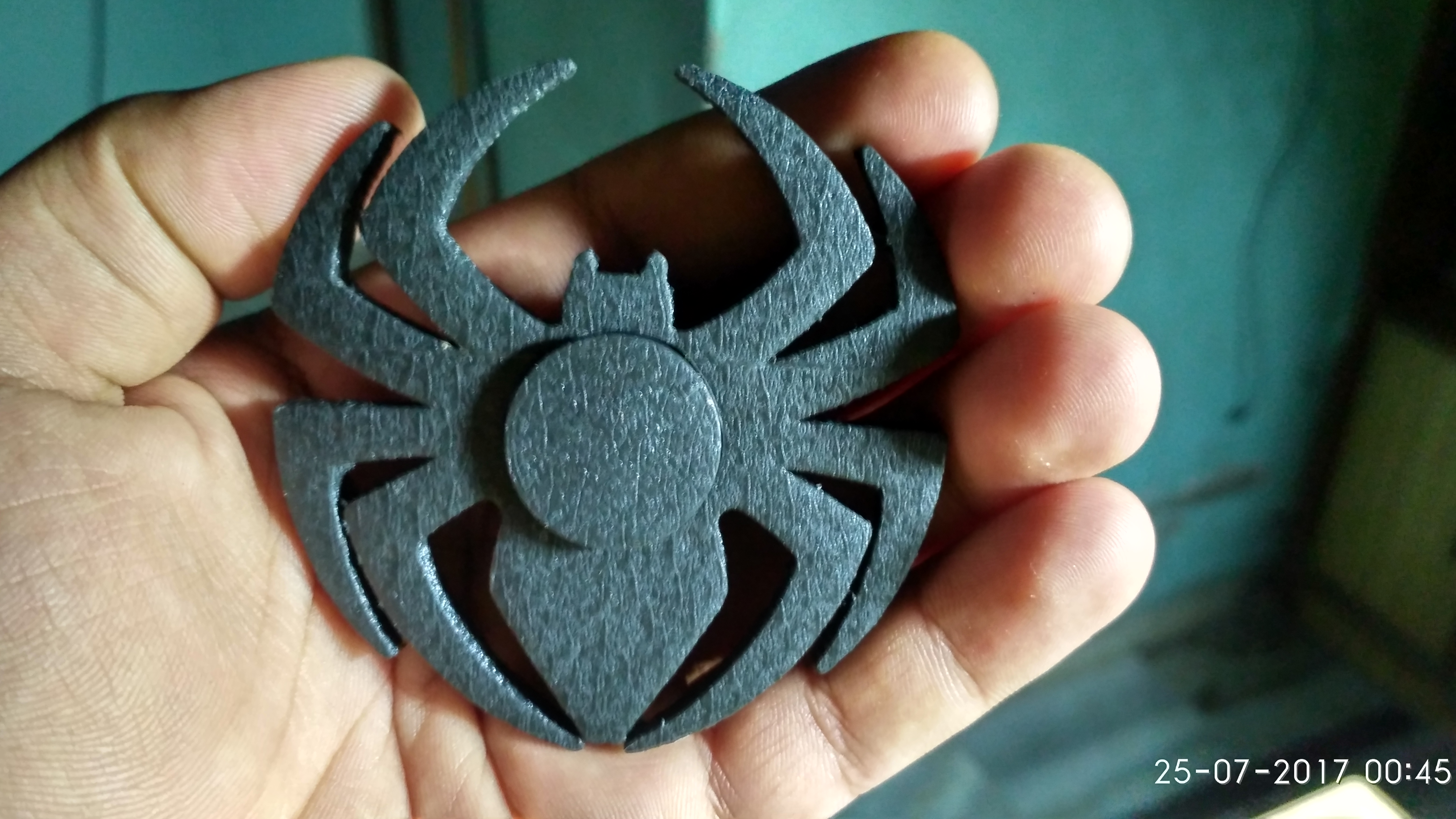 Picture of Awesome SpiderMan Fidget Spinner
