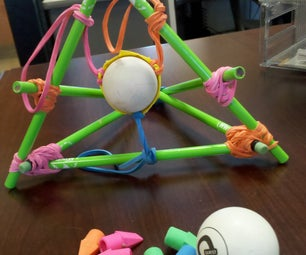 Youth Center Desktop Slingshot Catapult