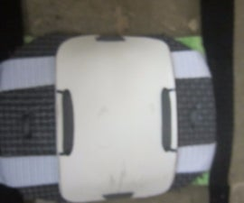 DIY/Custom Sports Knee Pads
