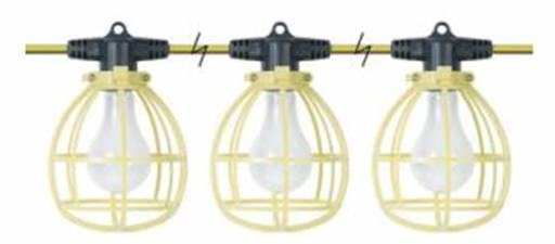 Cheap Easy DIY $100 Work Lights for 20 Bucks!