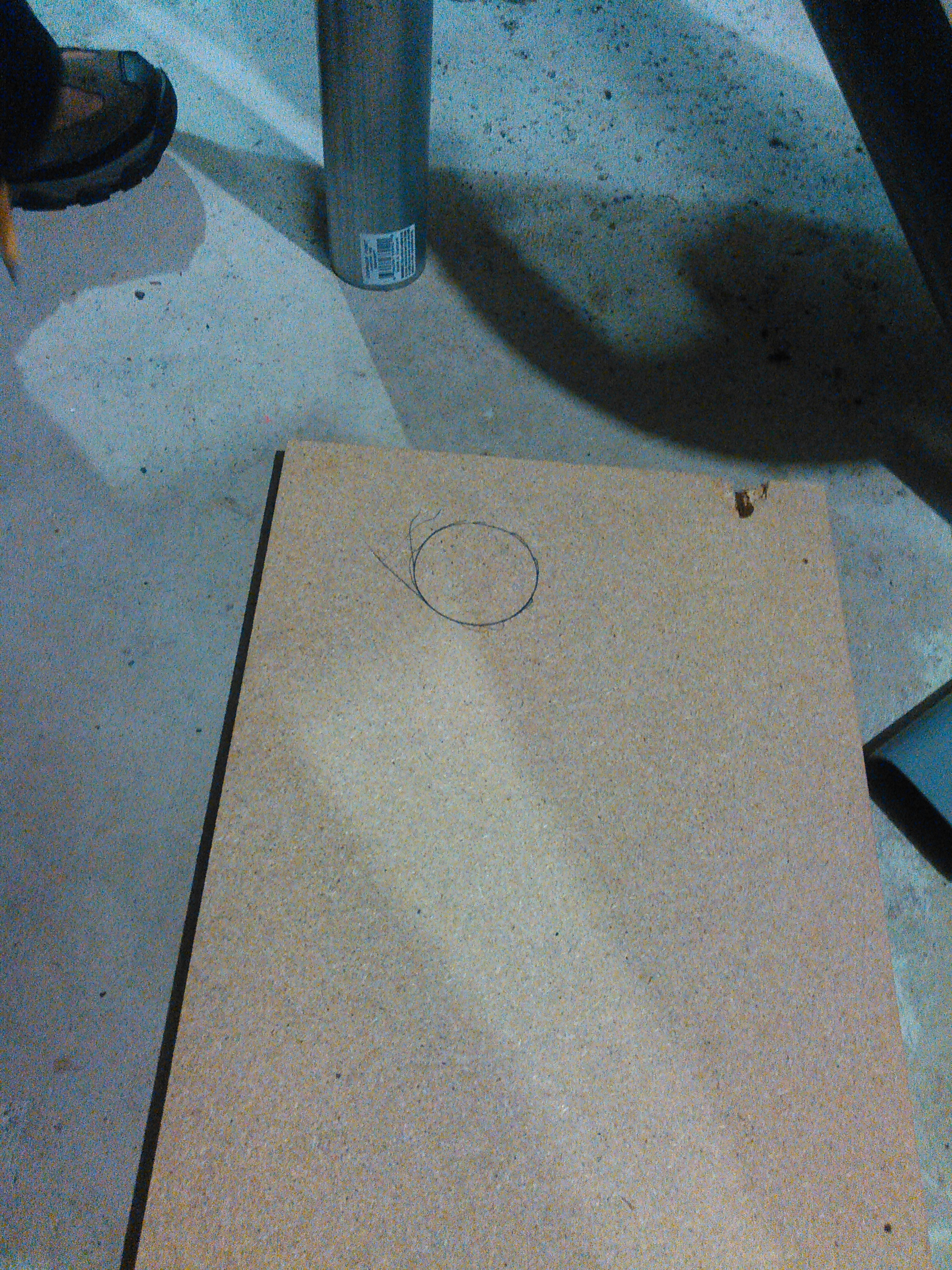 Picture of Step 3: Sealing One End
