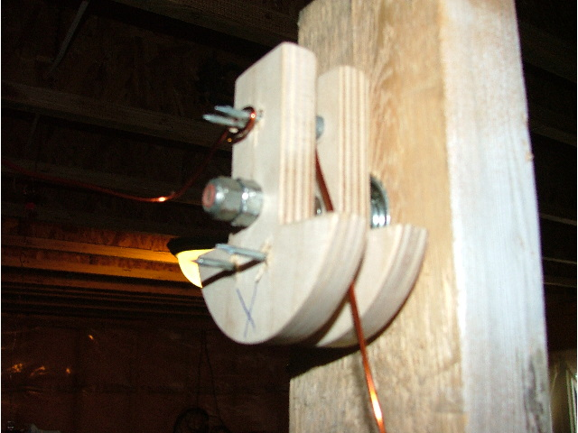 Picture of Coil Winding
