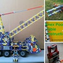 Cool Knex Stuff With Instructions