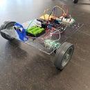 The Antisocial RobotCar (EAL)