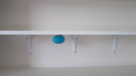 Stick the Eggs to Random Surfaces
