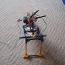 Awesome Knex booby trap!!!