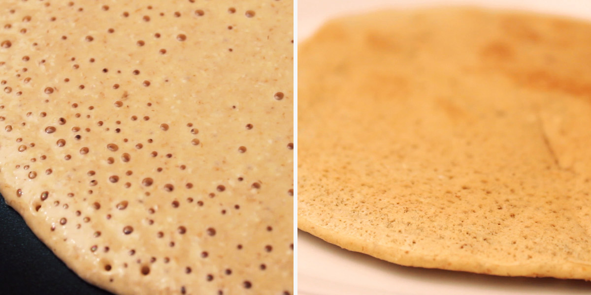 Picture of TORTILLA