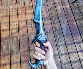 Blade of Woe // Skyrim