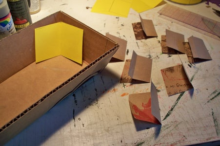 Design and Make the Container(s) You Want