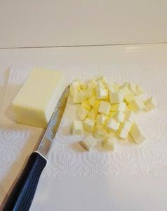 Preparing Ingredients!